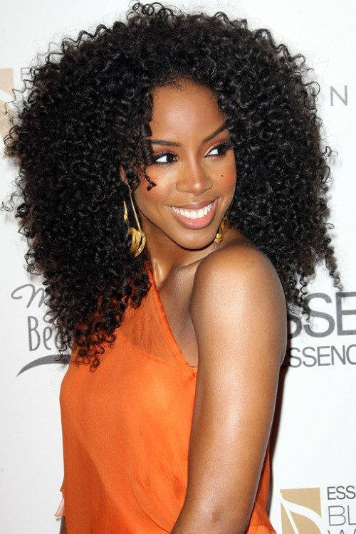 African American Hairstyles 2016