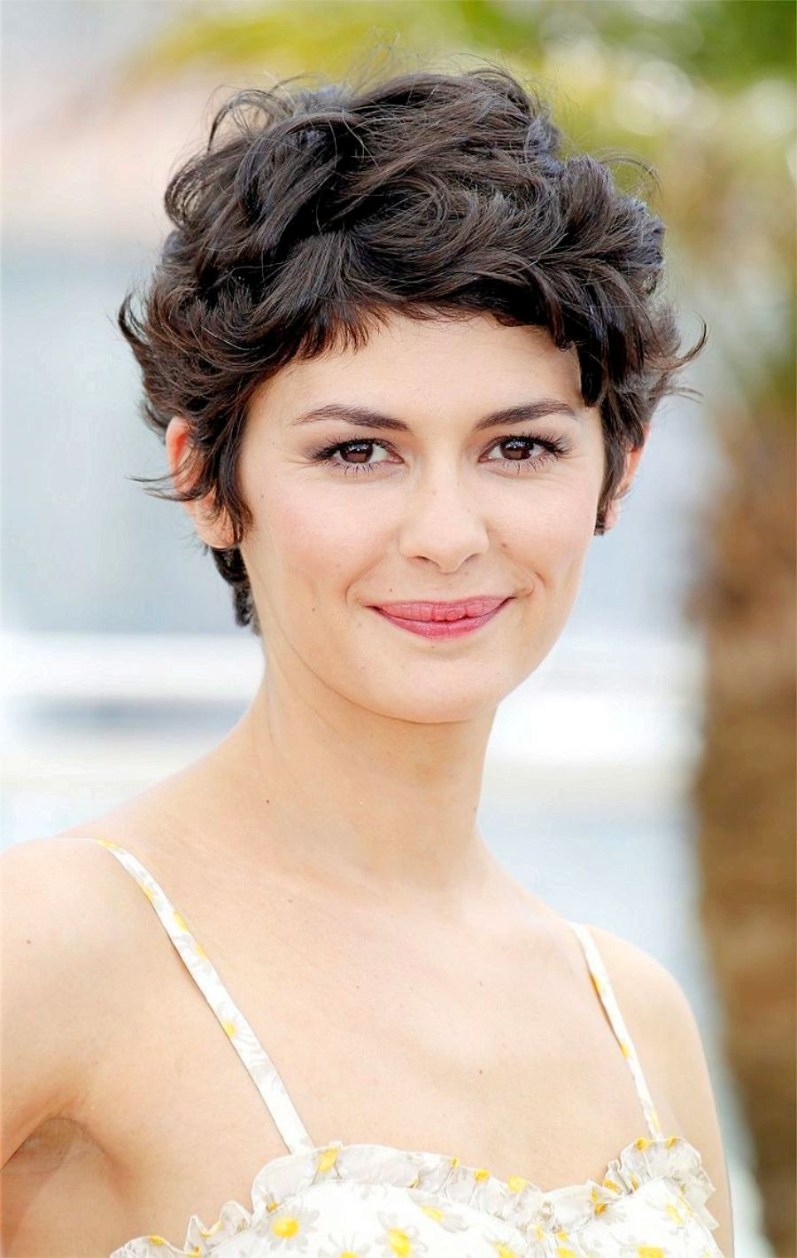 Cute Curly Pixie Hairstyles And Haircut Ideas Fave
