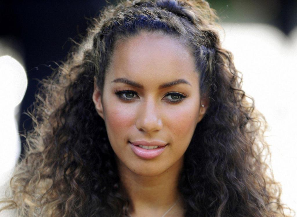 Mixed Curly Hairstyles Ideas For Mixed Chicks - Fave HairStyles