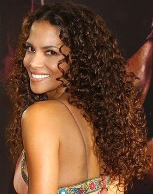 Sensational 30 Best Natural Curly Hairstyles For Black Women Fave Hairstyles Hairstyles For Women Draintrainus