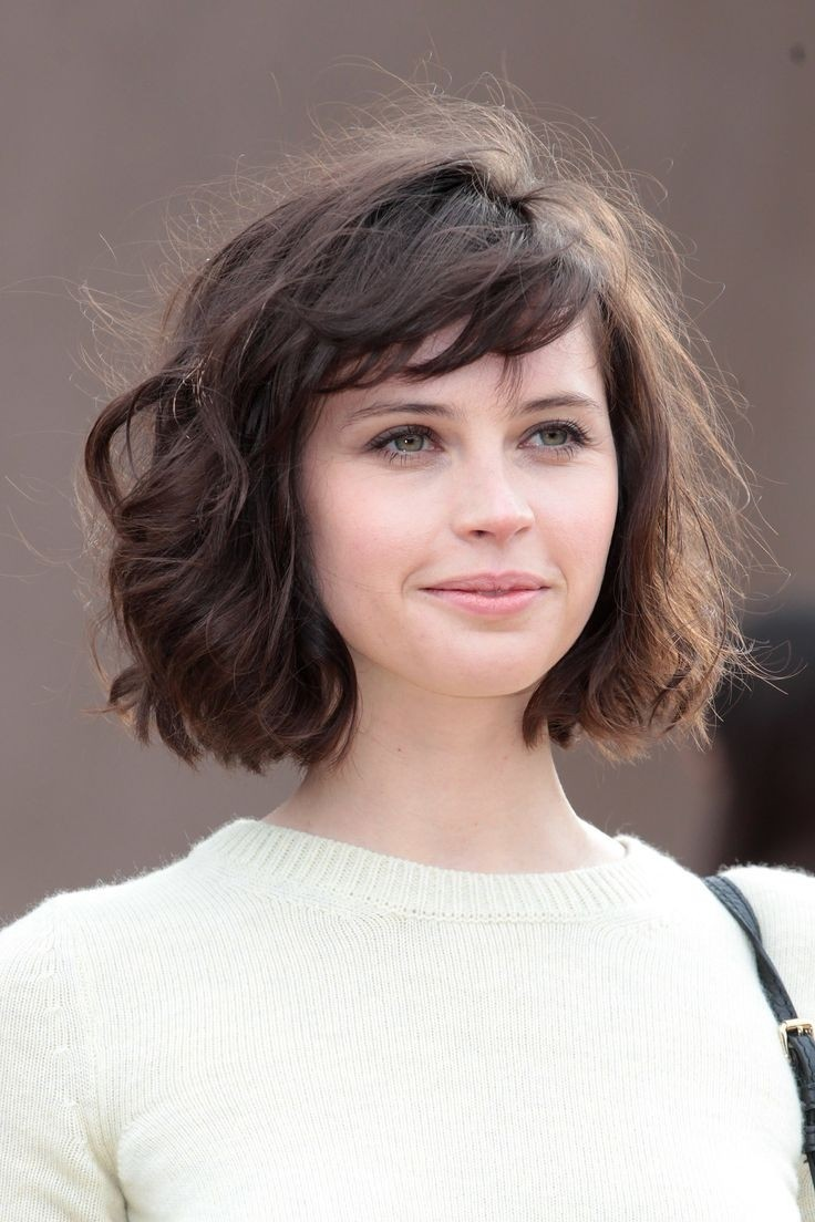 Short Curly Hairstyles 2015