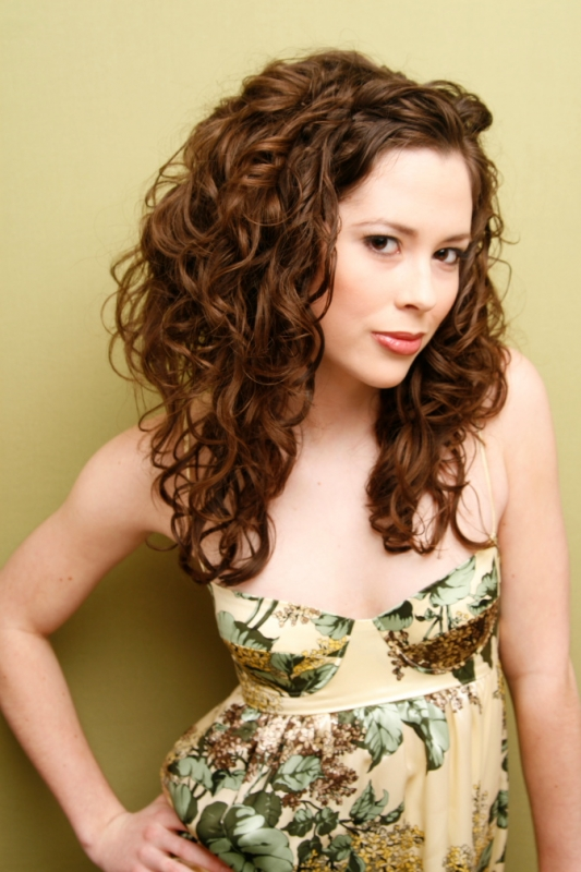 Groovy Effortless And Cool Curly Hairstyles For Teenage Girls Fave Short Hairstyles Gunalazisus