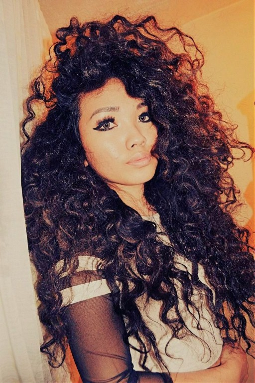 Miraculous How To Cute Hairstyles For Curly Hair Easy Casual Hairstyles For Short Hairstyles For Black Women Fulllsitofus