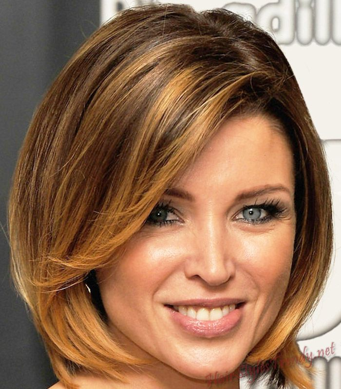 Cute Simple Hairstyles For Short Hair With Simple Look...