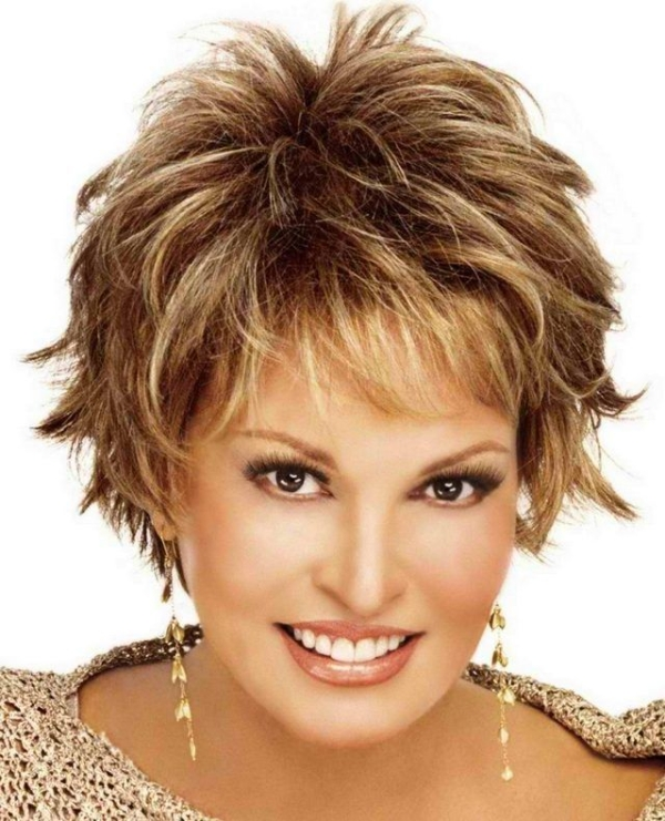 Fabulous Short Shaggy Hairstyles For Women Over 50 Fave Hairstyles Hairstyle Inspiration Daily Dogsangcom