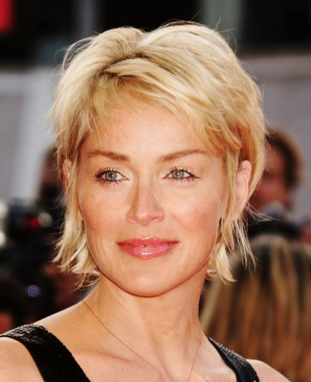 Peachy Hairstyles For Women Over 50 With Fine Hair Fave Hairstyles Short Hairstyles For Black Women Fulllsitofus