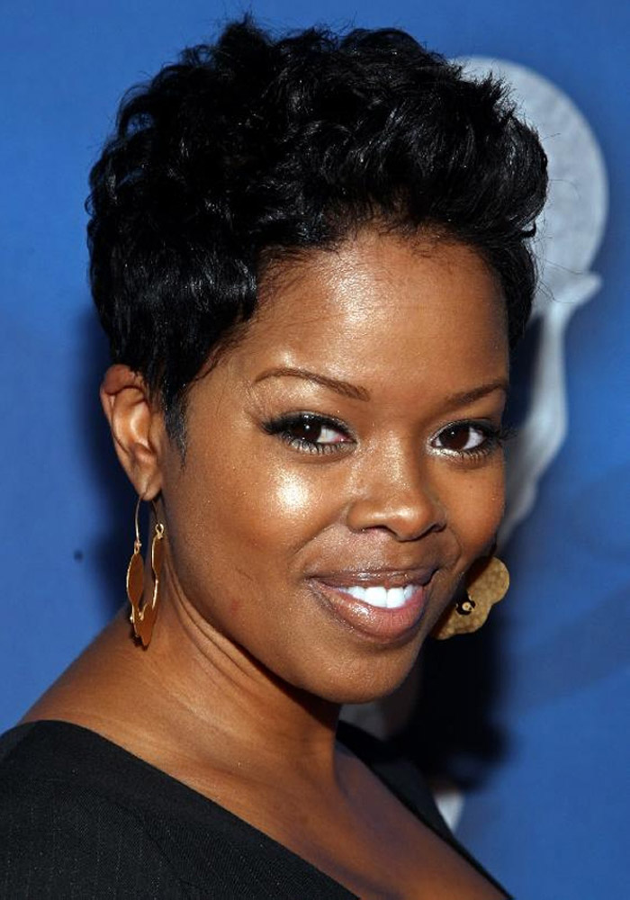 Outstanding Hairstyles For Black Women Over 50 Fave Hairstyles Hairstyles For Men Maxibearus