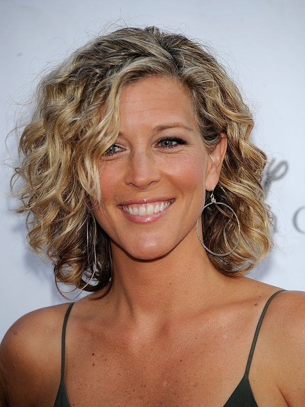 Curly Hairstyles For Women Over 50 - Fave HairStyles