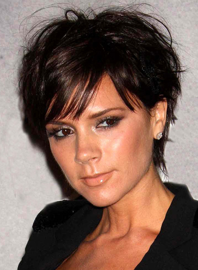 VICTORIA BECKHAM reveals new Emporio Armani Underwear ad campaign at Macy's Herald Square in New York City on 05-06-2009. Photo by Henry McGee-Globe Photos, Inc. ©2009..K61799HMc (Credit: eZUMA/Henry McGee