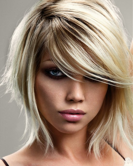 hairstyles for short hair...