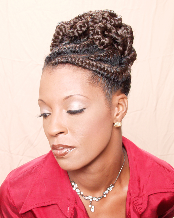 Best African Braids Hairstyle You Can Try Now