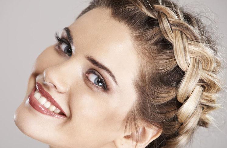 Cute Braided Hairstyles ideas
