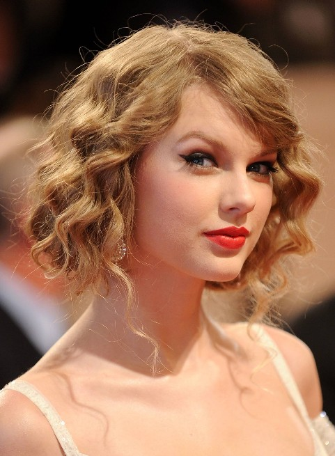 Cute Prom Hairstyles for Short Curly Hair
