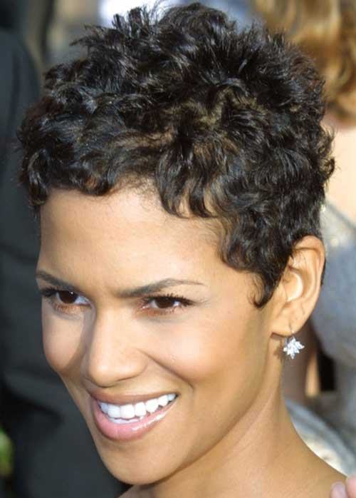Incredible 50 Short Curly Hairstyles To Look Amazing Fave Hairstyles Short Hairstyles Gunalazisus