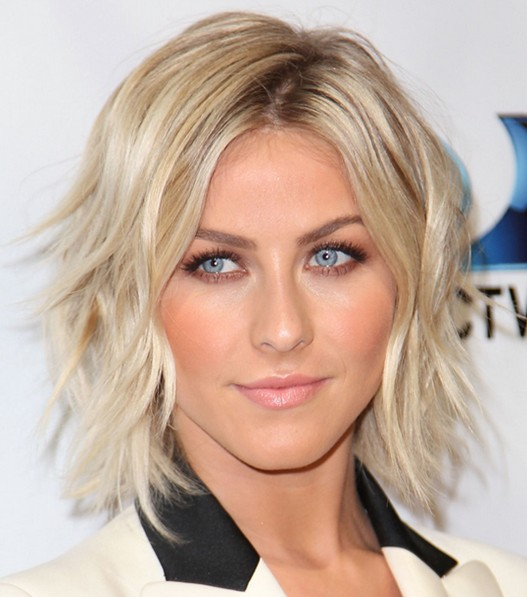 Hottest Short Hairstyles & Haircuts for 2016