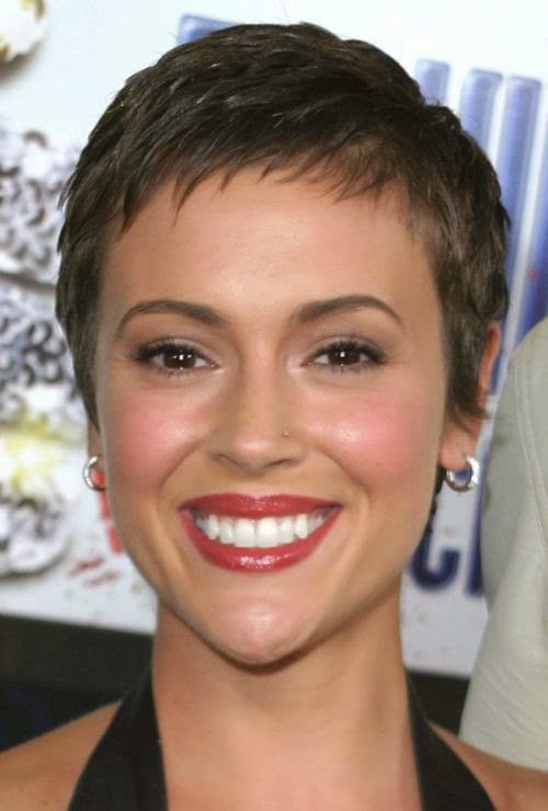Most Endearing Short Hairstyles For women