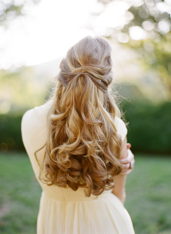 Awe Inspiring Wedding Hairstyles For Long Hair Fave Hairstyles Short Hairstyles Gunalazisus