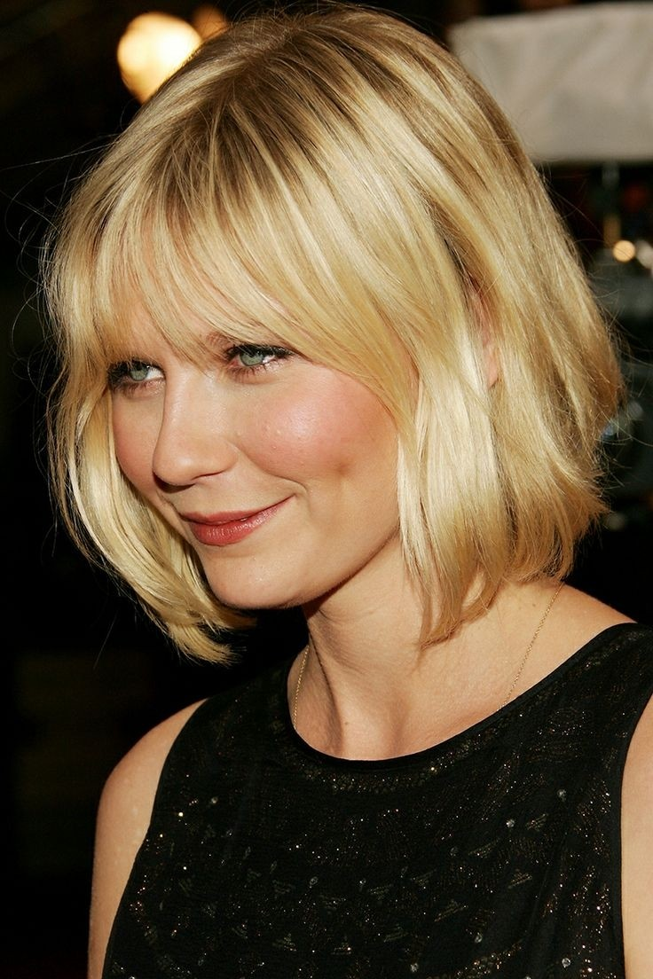 50 Best Short Hairstyles for Fine Hair Women's - Fave ...