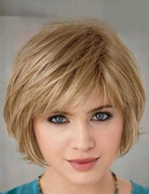 Fantastic 50 Best Short Hairstyles For Fine Hair Women39S Fave Hairstyles Hairstyles For Women Draintrainus