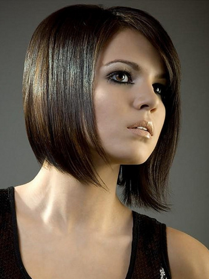 Hairstyles For Medium Length Hair How To : Short to medium hairstyles for fave