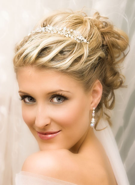 Wedding Hairstyles For Short Hair Womenu0026#39;s - Fave HairStyles