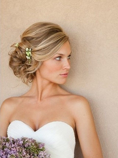 Wedding Hairstyles For Short Hair Women S Fave Hairstyles