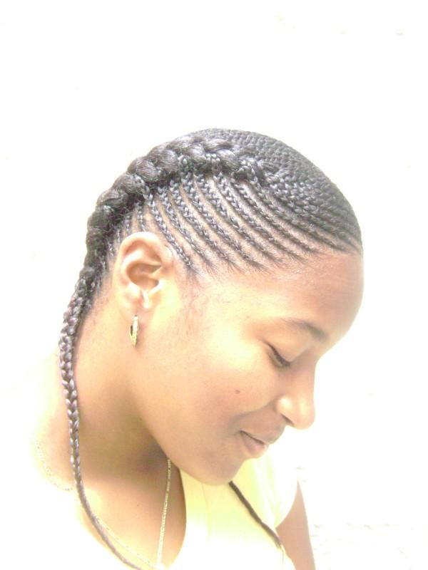 Groovy 50 Best Cornrow Braids Hairstyles For 2016 Fave Hairstyles Hairstyles For Men Maxibearus