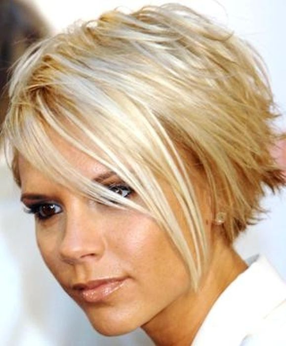 50 Best Short Hairstyles and Haircuts to