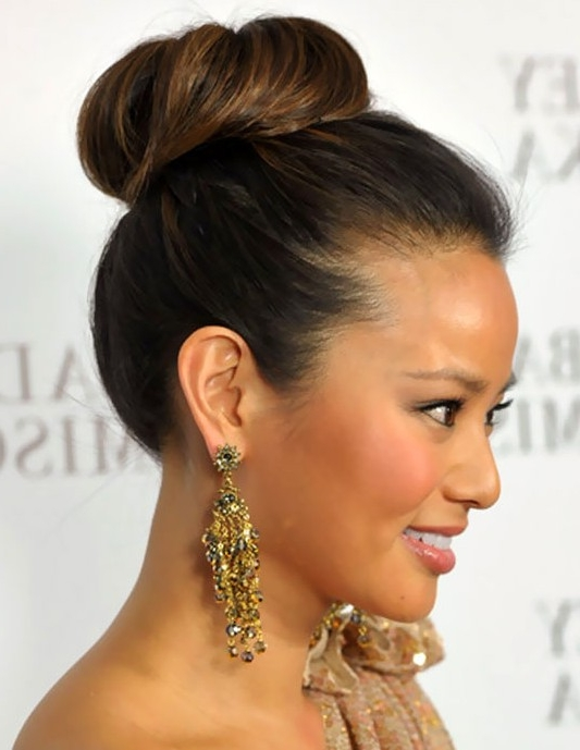 50 Updo Hairstyles To Look Like Princess In 2016 - Fave HairStyles
