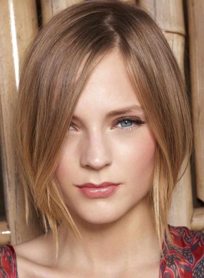 Cute Hairstyles for Fine Thin Hairs