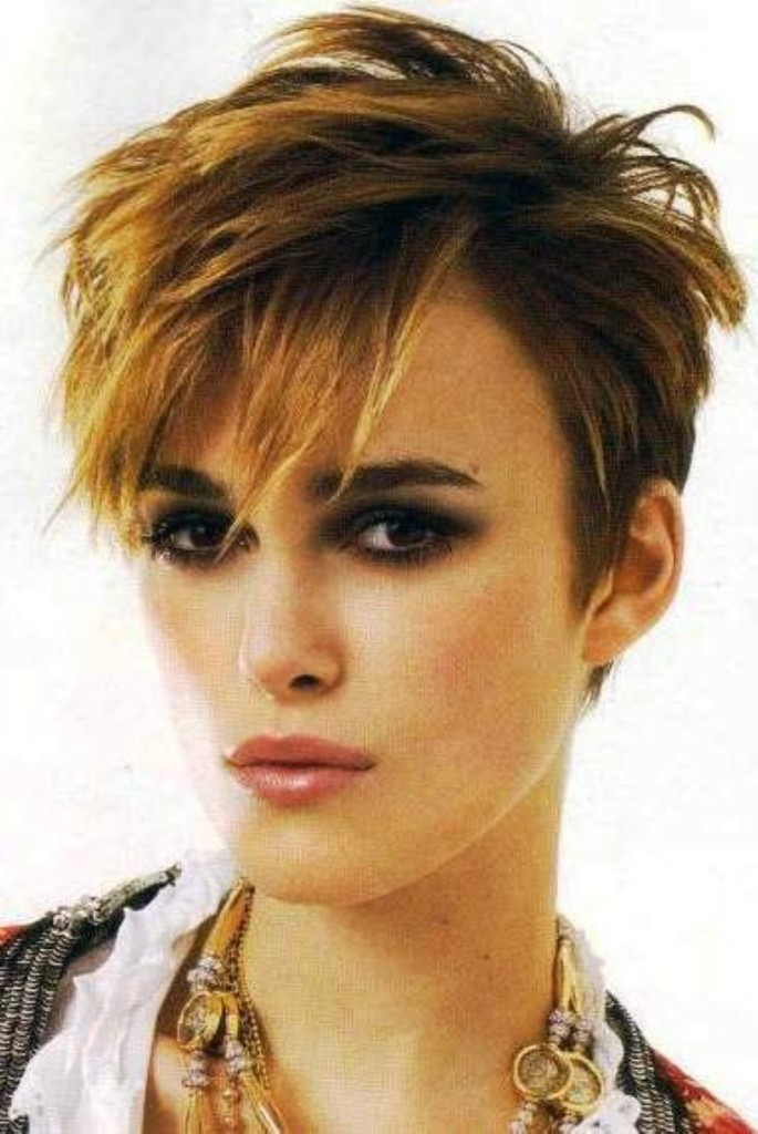 Cute short hairstyles for girls you ll love in 2016 fave hairstyles