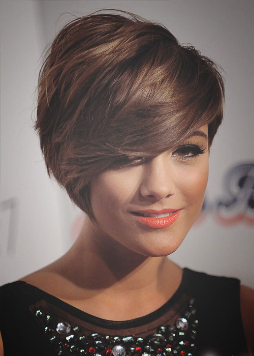 Surprising 50 Cute Short Hairstyles For Girls You39Ll Love In 2016 Fave Short Hairstyles For Black Women Fulllsitofus
