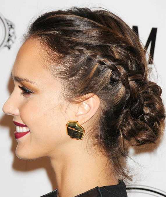 Terrific 50 Hairstyles For Weddings To Look Amazingly Special Fave Hairstyles Short Hairstyles Gunalazisus