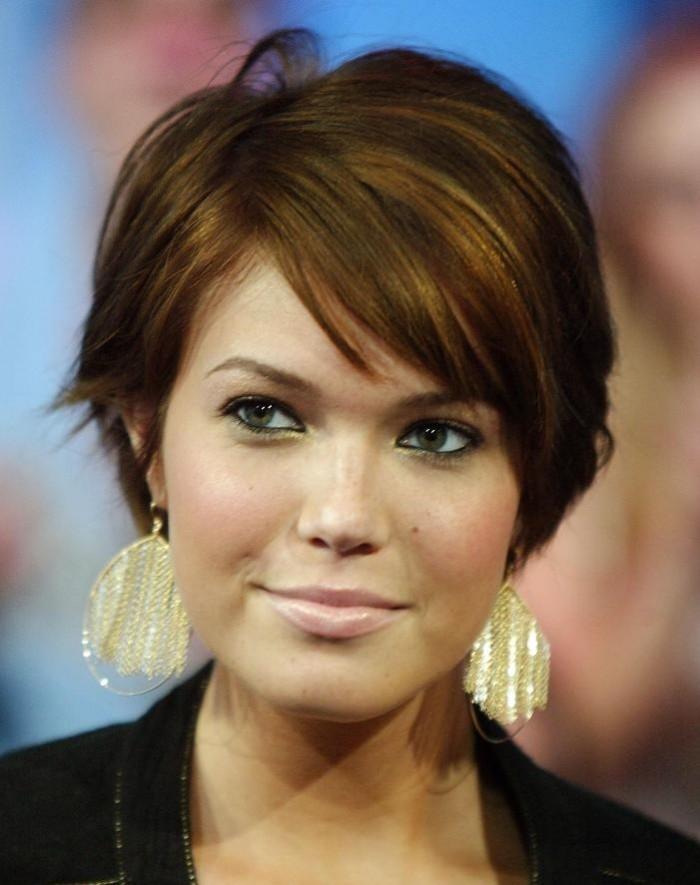 Fabulous Magnificent Short Haircuts For Thick Hair Women39S Fave Hairstyles Short Hairstyles Gunalazisus