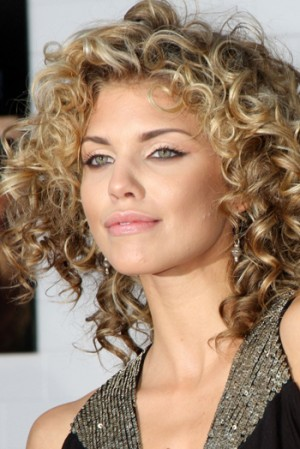 50 Haircuts For Curly Hair Women's To Try Now