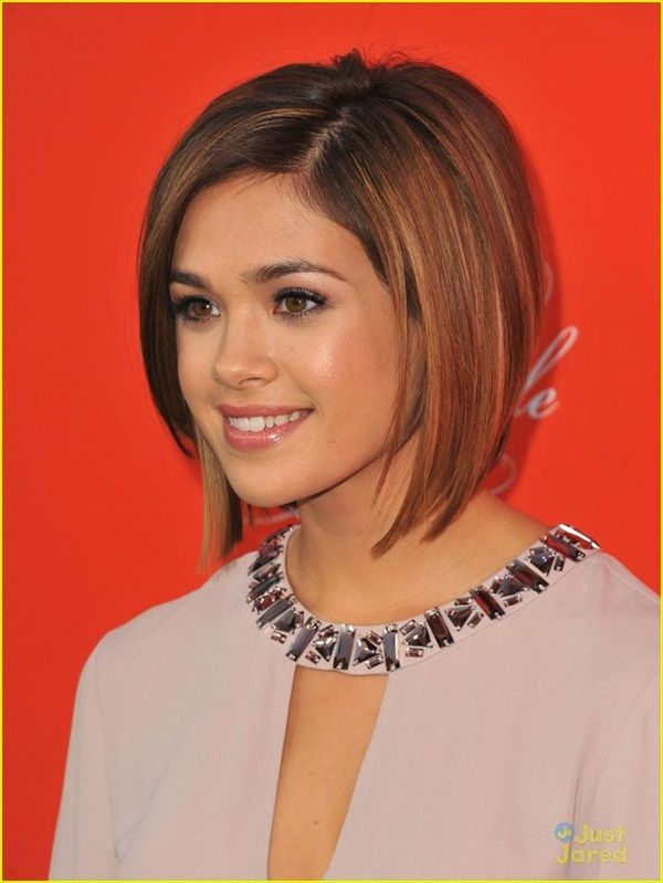 Phenomenal 50 Cute Short Hairstyles For Girls You39Ll Love In 2016 Fave Short Hairstyles Gunalazisus