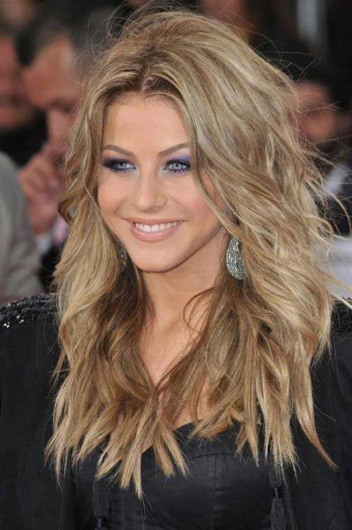 Terrific 40 Choppy Hairstyles To Try For Charismatic Looks Fave Hairstyles Short Hairstyles Gunalazisus
