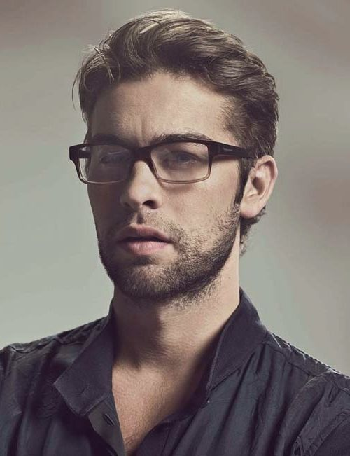 asian hairstyles for guys with glasses collections