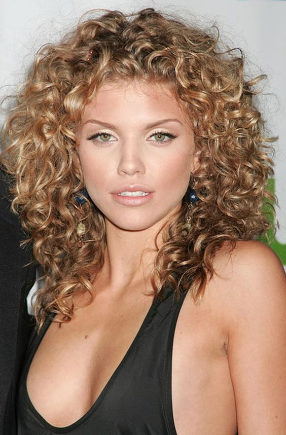 Strange Hairstyle For Very Curly Hair Short Curly Hair Short Hairstyles Gunalazisus